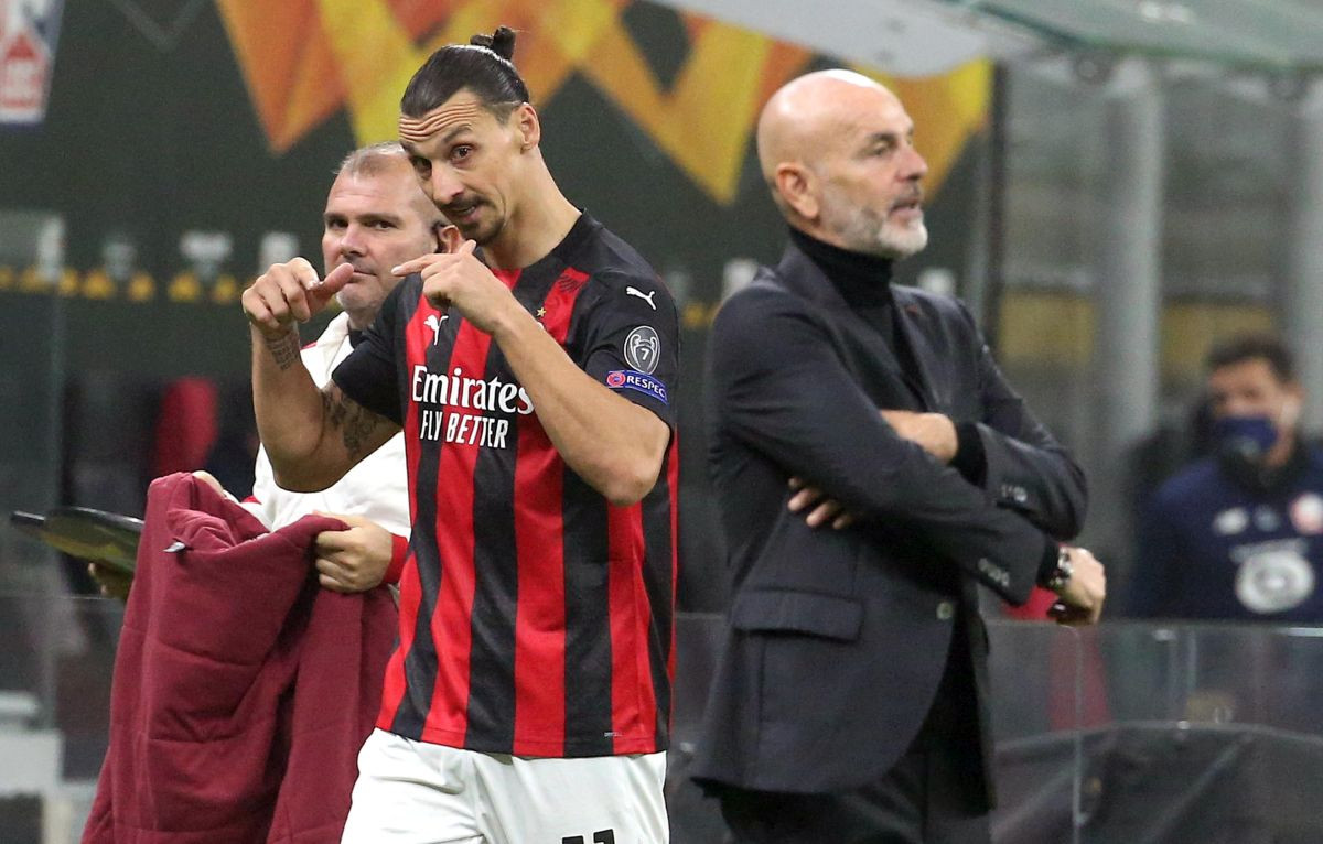 """""""Ibrahimovića se defanzivci plaše, pored njega su kao ja pored petogodišnjeg djeteta"""""""