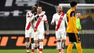 Southampton izborio plasman u četvrtinu finala FA Cupa