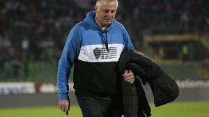 Tomislav Ivković: Ima tu igrača koji mogu dati više, ali to ne čine