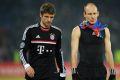 Bayern nudi dvije zvijezde za Di Mariju!?
