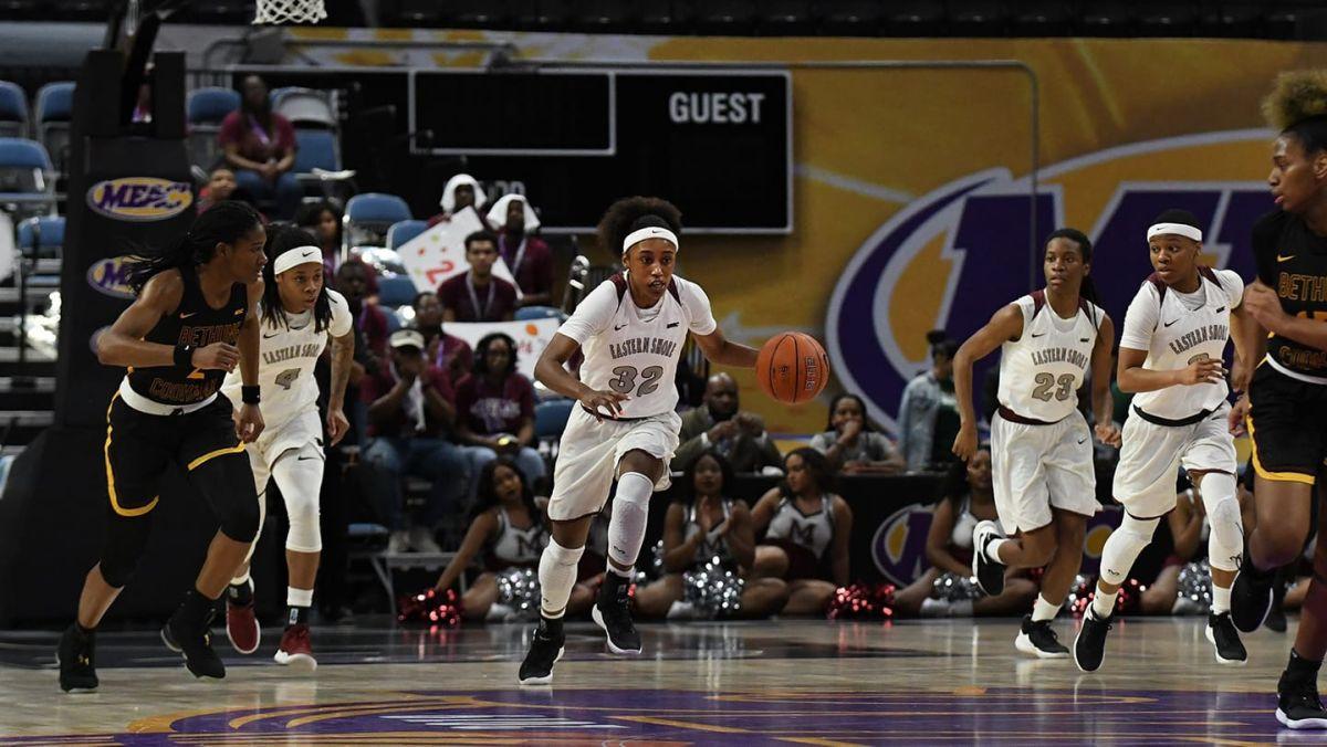 Keyera Eaton nova košarkašica Jedinstva