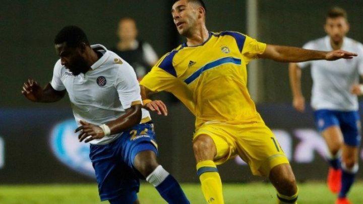Maccabi u grupnoj fazi Evropa lige | SportSport