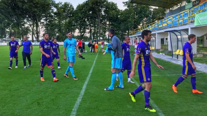 Mešanović pogodio u pobjedi Maribora