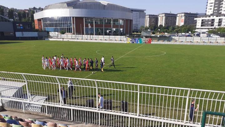 Olimpik razbio Zvijezdu i zakazao finale sa GOŠK-om