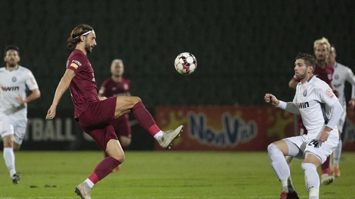 Krpić odmarao, Ubiparip mirovao, ali ne i Vranješ i Ahmetović