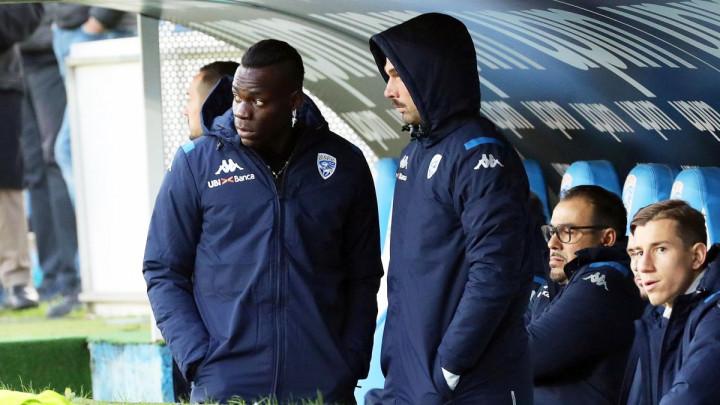 """""""Balotelli u reprezentaciji? Ima još šest mjeseci..."""""""