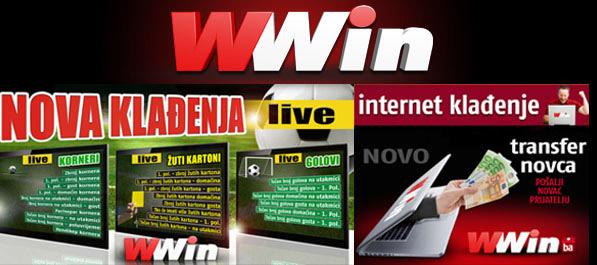 Registriraj se na www.wwin.ba