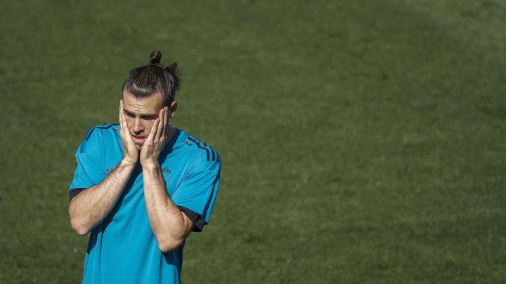 Saigrači okrenuli leđa Garethu Baleu