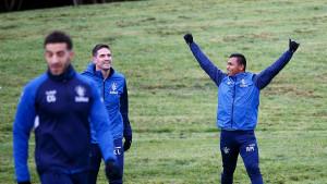 Ko je Gerrardov luđak? Rangersov Messi bez fitilja