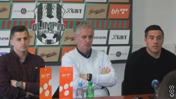 Bandović i Bevab složni: Tri boda bi nam puno značila