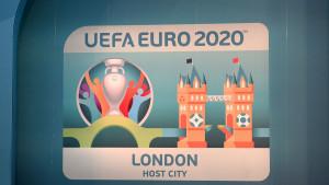 Evropsko prvenstvo će se odigrati u Engleskoj?