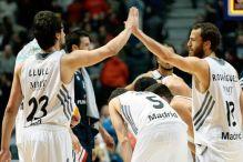 Košarkaška revolucija: Real želi u NBA ligu