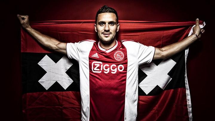 Ajax ponosno predstavio jedno od najvećih pojačanja u posljednjoj deceniji