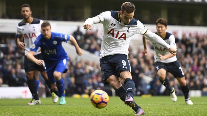 Tottenham napravio zaokret: Umjesto izlazih vrata - prvi tim