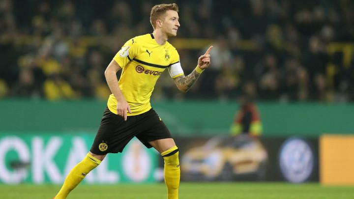 Problemi za Dortmund, Reus vjerovatno propušta Tottenham