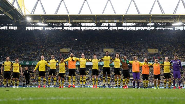 Koji klub ima najveću prosječnu posjećenost u proteklih pet godina?