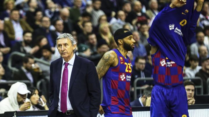 Barcelona odabrala Euroligu ispred ACB lige