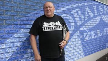 Petrović povukao prvi potez i otpisao petoricu fudbalera