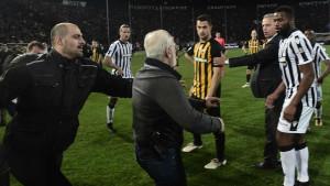 Grčka liga se konačno nastavlja, ali uz jedno novo rigorozno pravilo