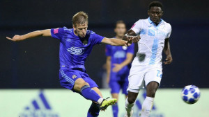 Past će novi rekord: Dinamo odredio cijenu za Danija Olma