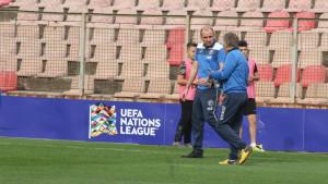 Mladen Žižović obavio prozivku, bivši fudbaler Zrinjskog pojačao FK Radnik