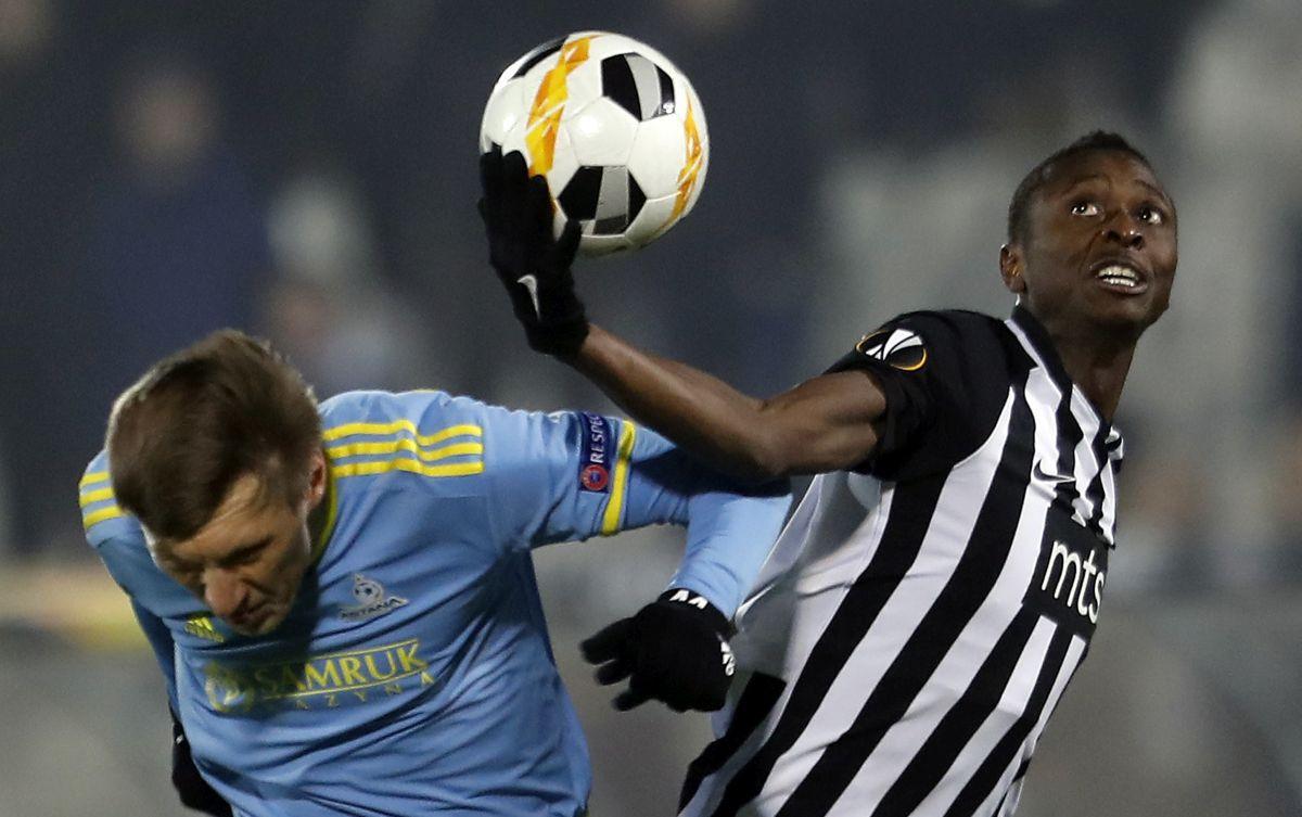 Ovaj momak kao da sanja: Eksplodirao je u Partizanu, a sada ga prati Bayern