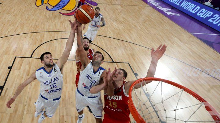 Fantastični Rusi u polufinalu Eurobasketa