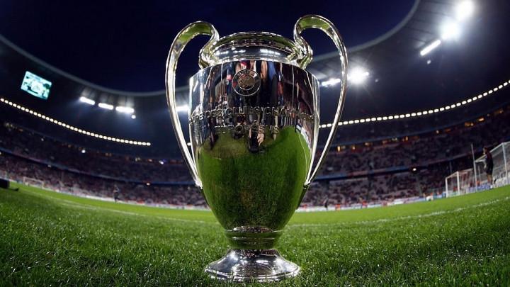 Poznato 20 sigurnih učesnika Lige prvaka, među njima i jedan debitant