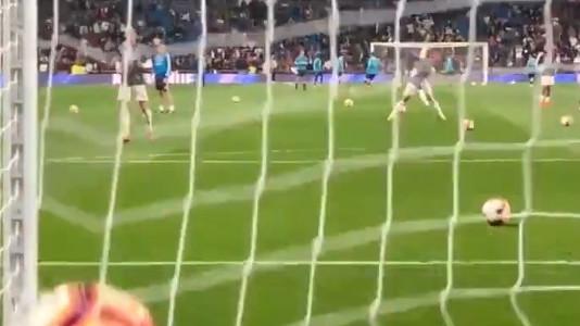U Madridu prizivaju Balea