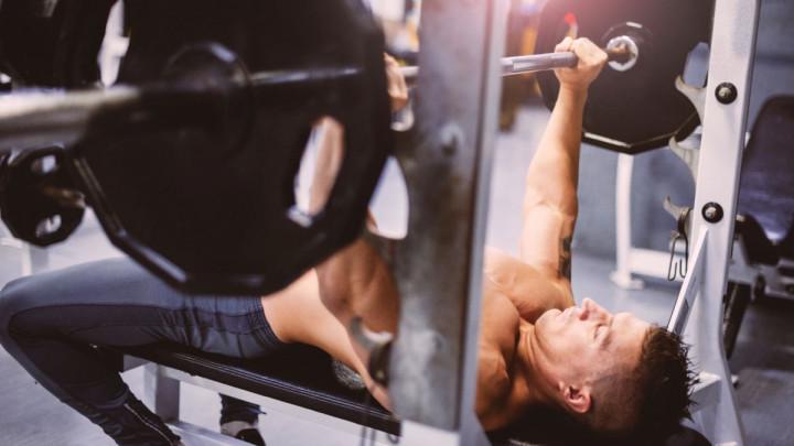 Nauka o razvoju mišića: 6 savjeta dovoljnih za dramatični napredak