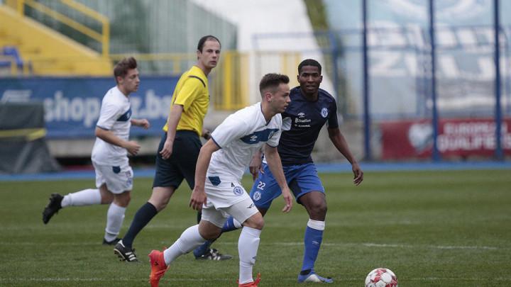 Plavi ubjedljivi protiv juniora, zaigrao i Portugalac Abreu