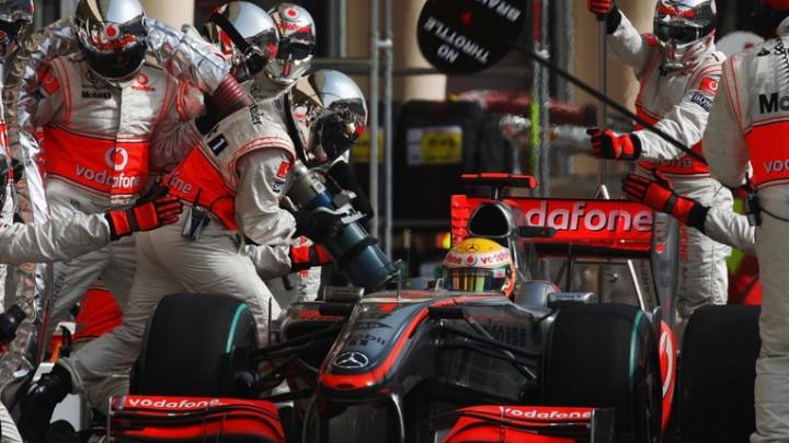 Bottas i Verstappen nemaju ništa protiv povratka nadolijevanja goriva u Formuli 1
