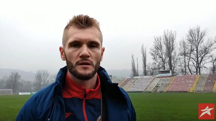 Šerif Hasić: S novim trenerom igramo ofanzivnije, možemo ostati u ligi