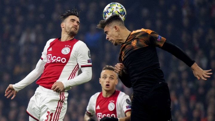 Dogovoren transfer Ajaxove zvijezde?