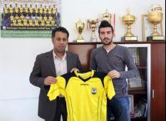 Rođeni oslabljeni: Riad Demić karijeru nastavlja u Iranu