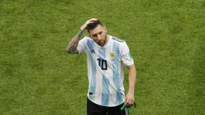 Messi donio odluku o reprezentativnoj karijeri: Argentinci mogu sjesti i plakati
