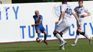 FK Tuzla City protiv FK Željezničar bez važnog člana prve postave