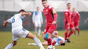 UŽIVO: Mladost - Torpedo Moskva 1:5