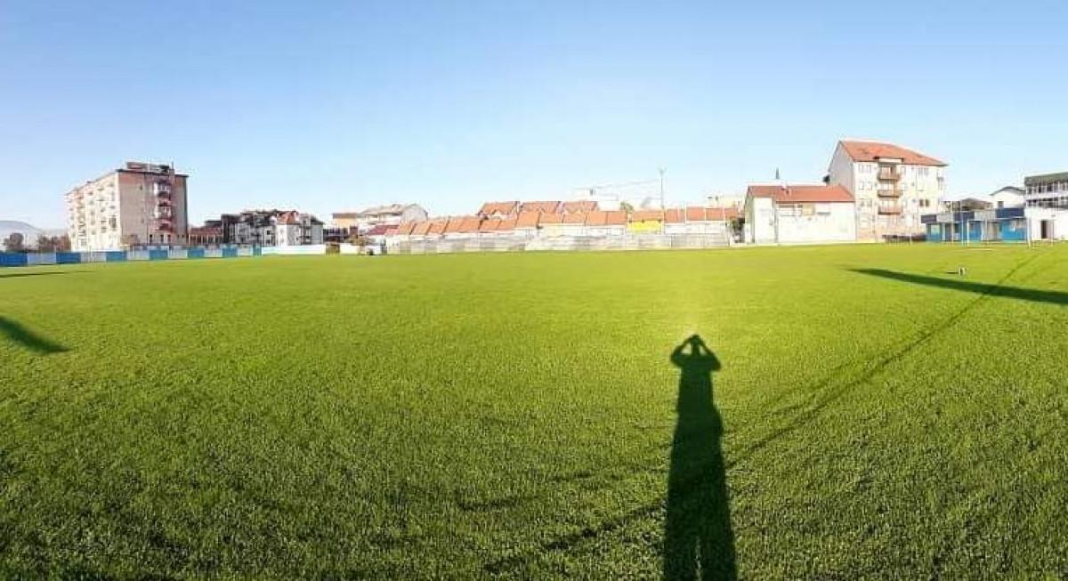 U Kalesiji je sve spremno za doček FK Željezničar
