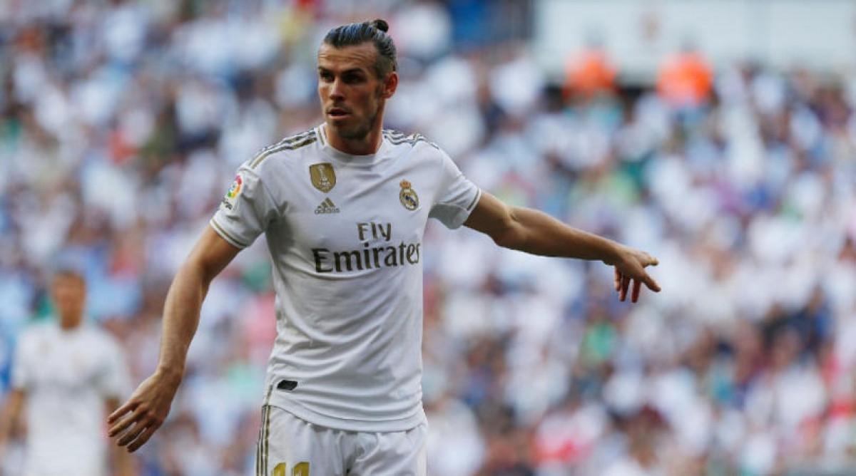 United je bio favorit za dovođenje Balea, ali je sada iz jednog razloga odustao od toga