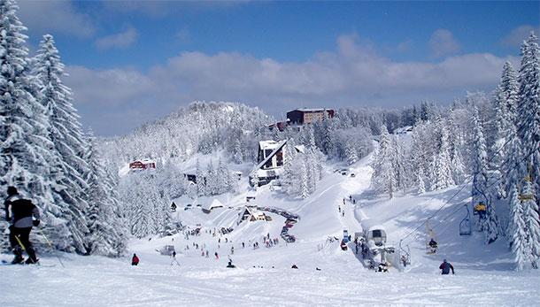 Kompanija m:tel prijatelj skijaške sezone na Jahorini