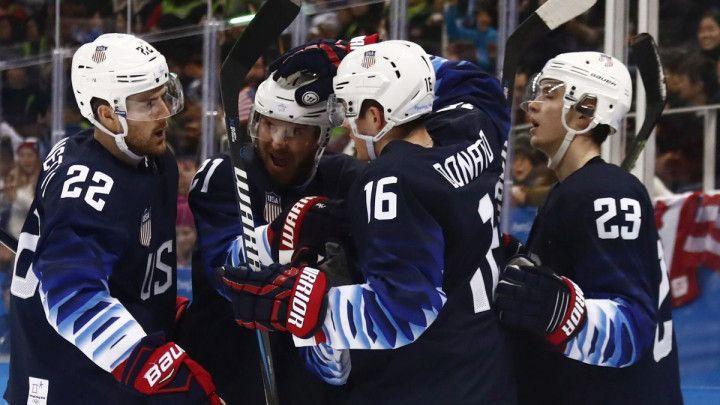 SAD preko Slovačke do četvrtfinala