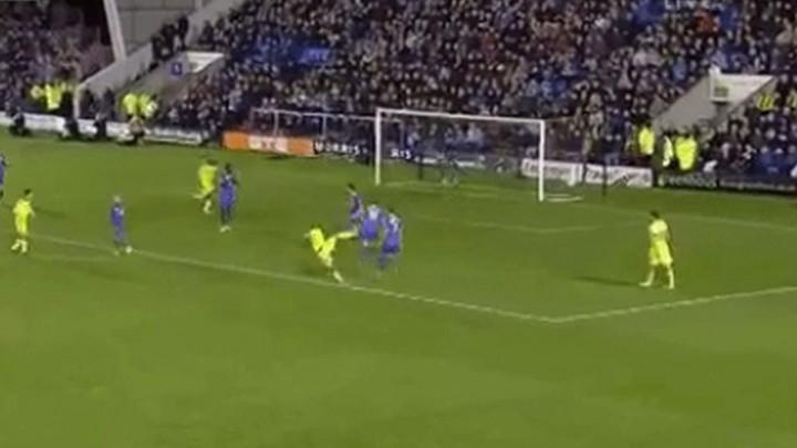 """Jučer je Salahova """"raketa"""" pronašla rašlje, u dresu Chelseaja nije ni gol aut"""
