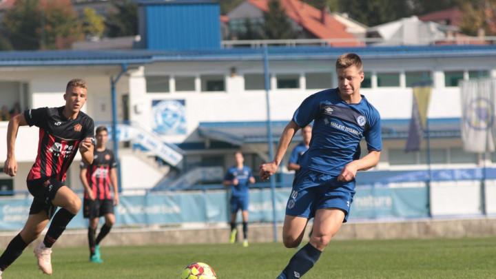 Veliki talenat Željezničara odlazi u Hajduk?