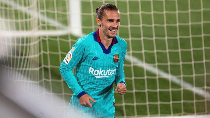 Barcelona razbila Villarreal, Griezmann postigao gol za pamćenje
