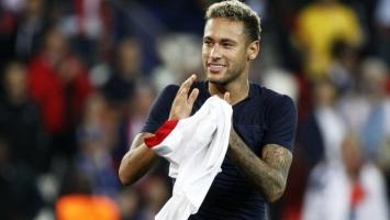 Neymarov otac: Nisam bio za transfer u PSG