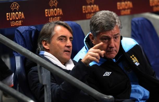 Stiže li kraj Mancinijeve ere u Cityju?