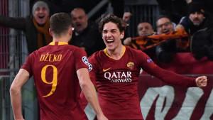 Nicolo Zaniolo produžio ugovor s Romom