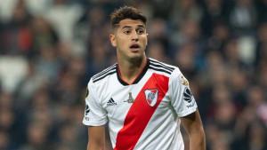 Exequiel Palacios stiže u Evropu, ali nije na kraju odabrao Real Madrid