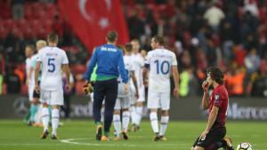 Turčin stiže u zadnju liniju Barcelone?